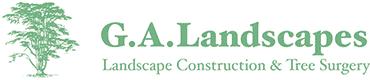 GA Landscapes