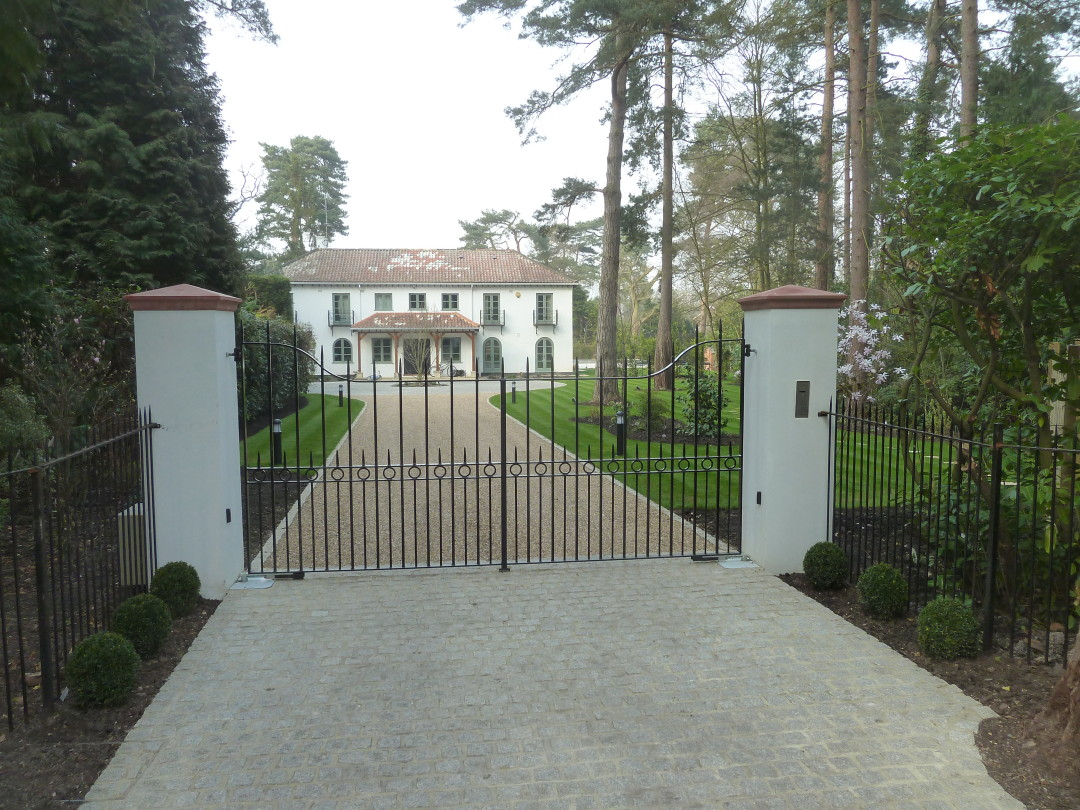Brackenwood, Weybridge